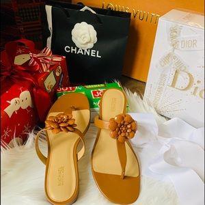 Michael Kors flat sandal 7